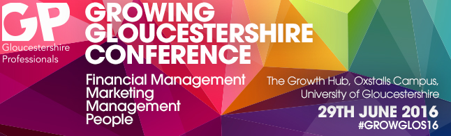 Growing Gloucestershire 2016 – Record number of tickets sold with three weeks to go
