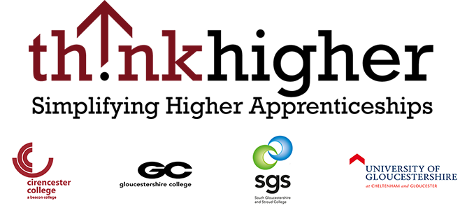 Gloucestershire launch Higher and Degree Apprenticeship Programme