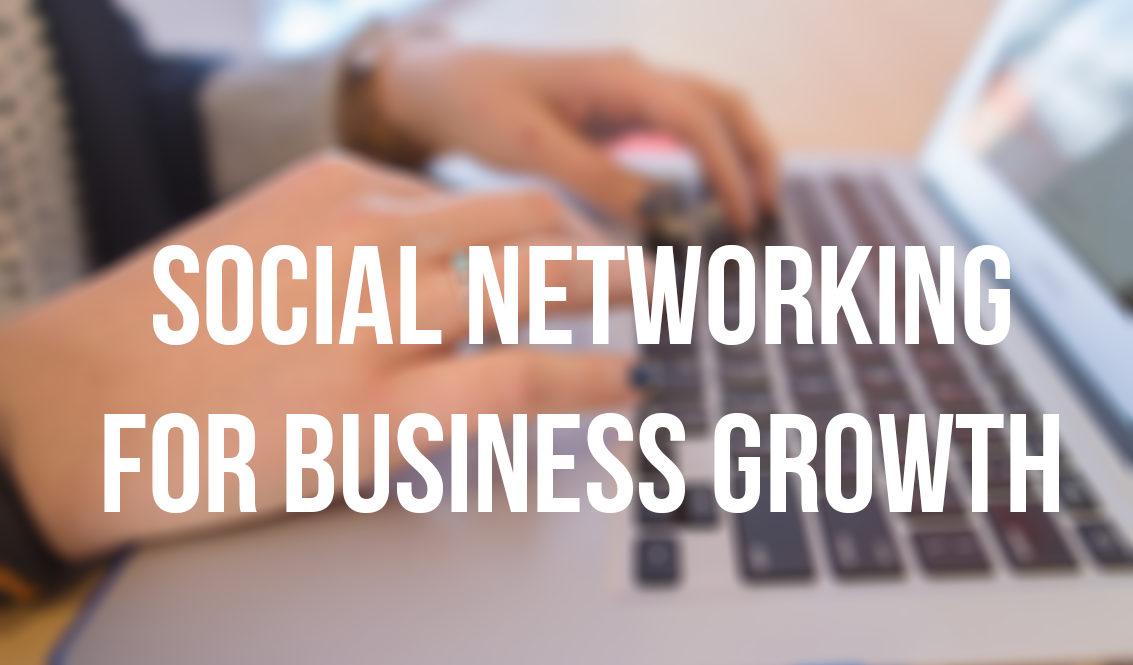 Social Networking For Business Growth: Staying Visible On LinkedIn