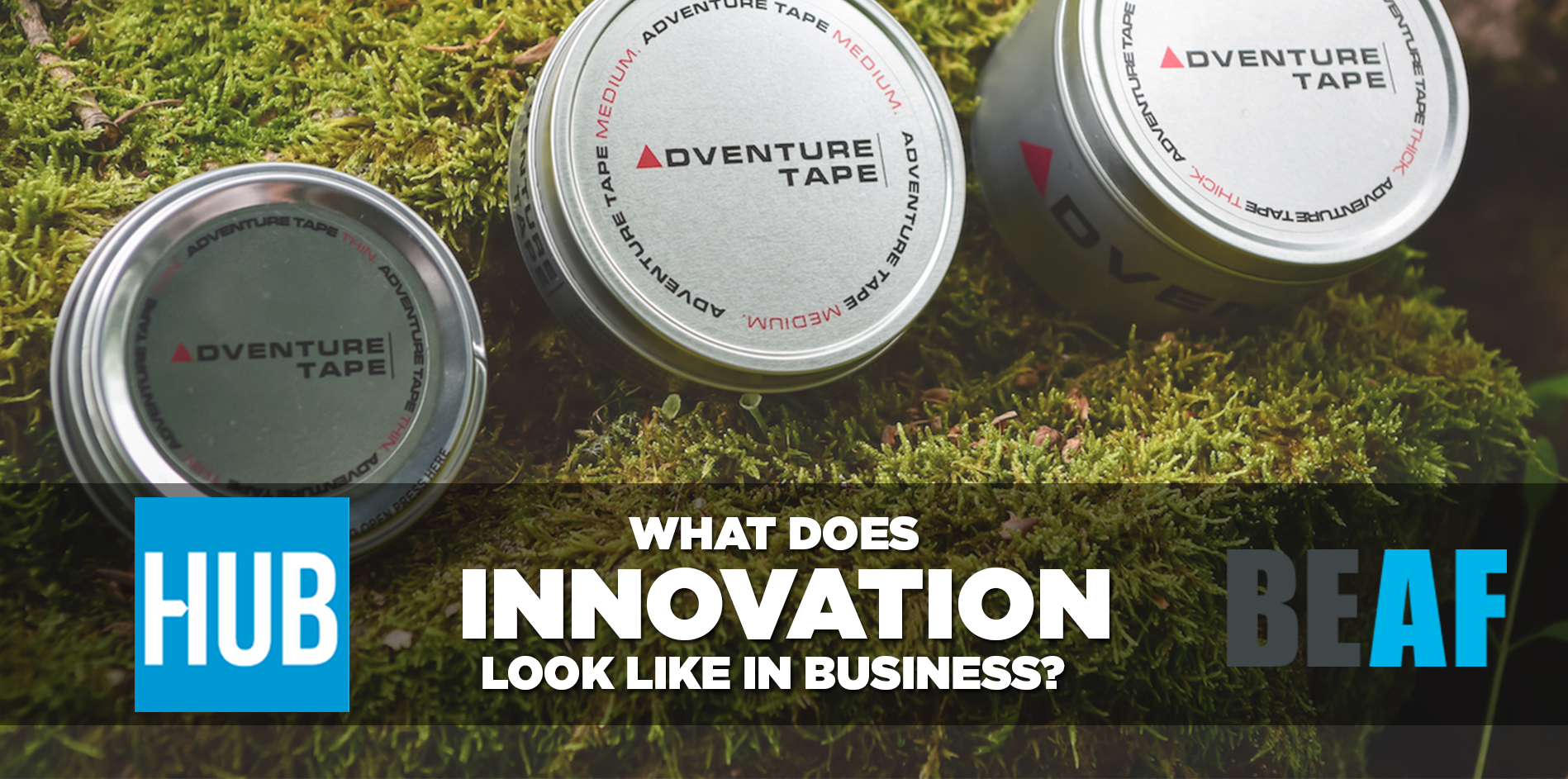 What does innovation look like in business?