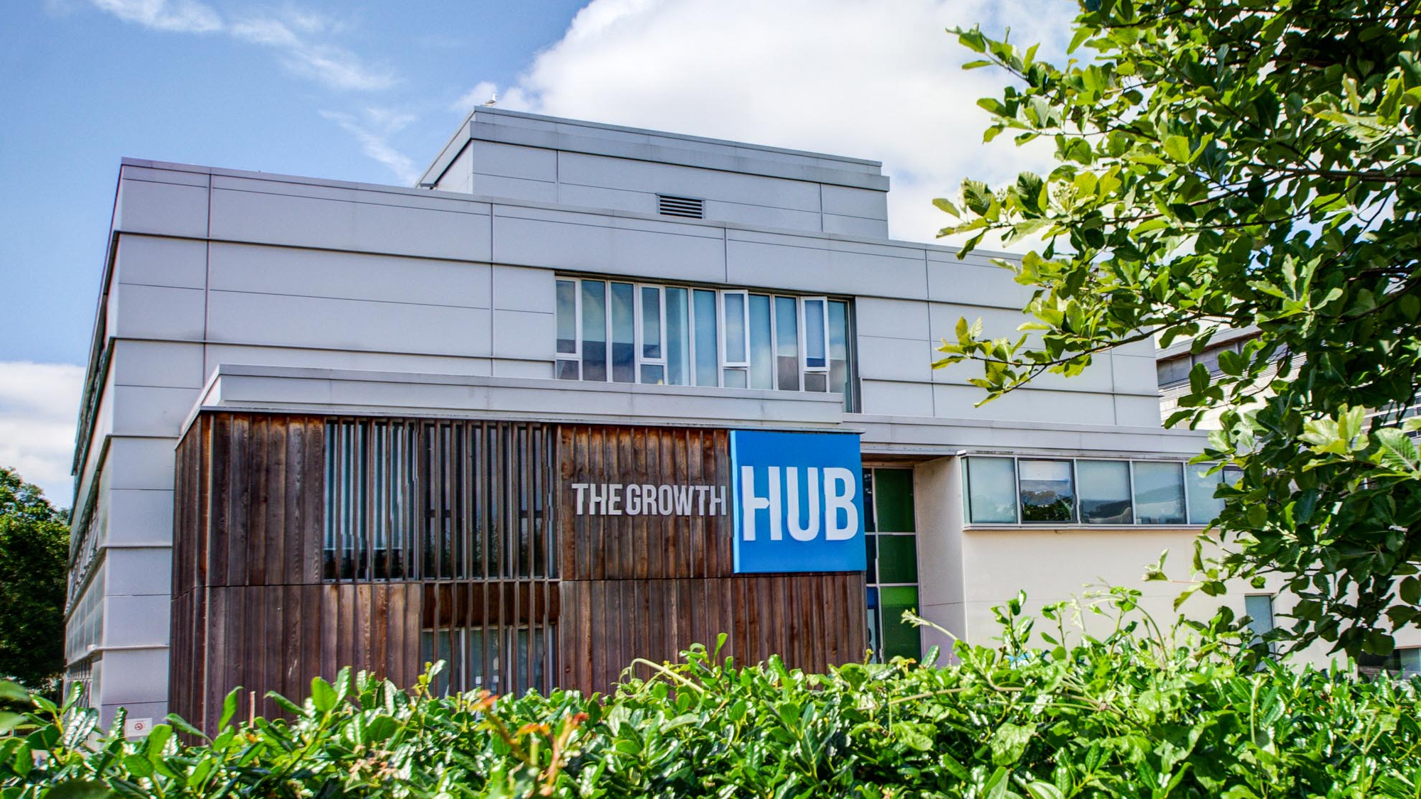 Welcome to the Gloucester Growth Hub at the University of Gloucestershire