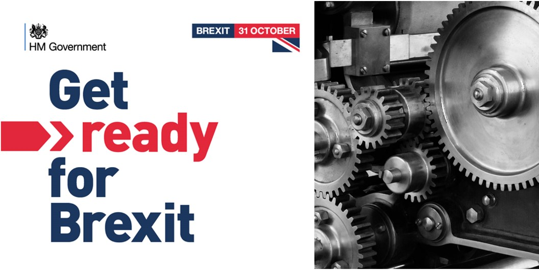 Brexit Ready