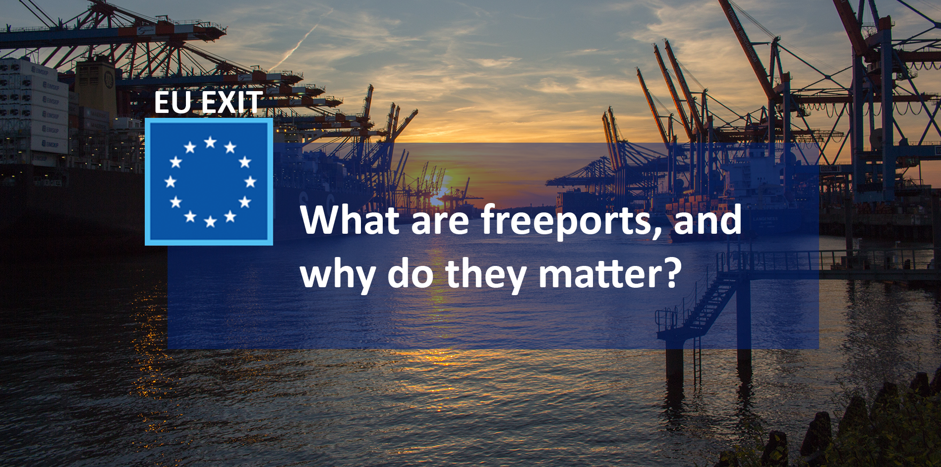 what are freeports and why do they matter
