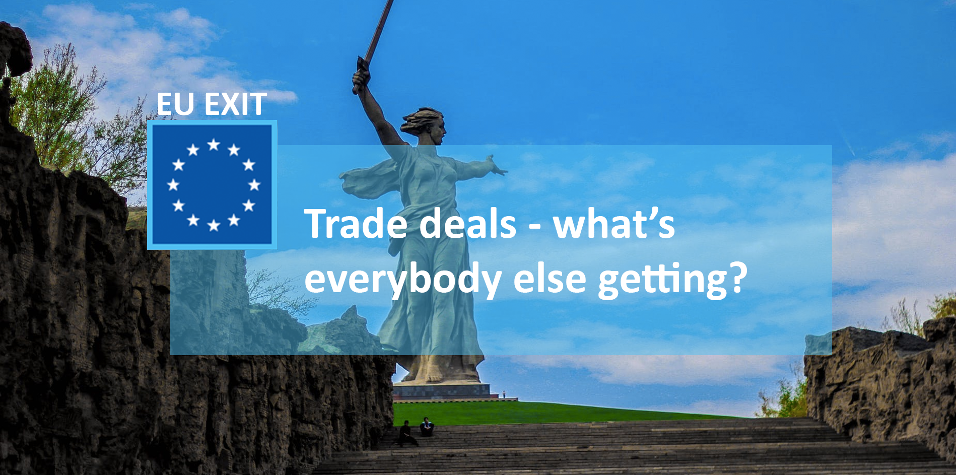 Trade deals - What's everybody else getting?