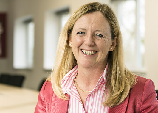 GFirst LEP appoint Ruth Dooley as new Chair
