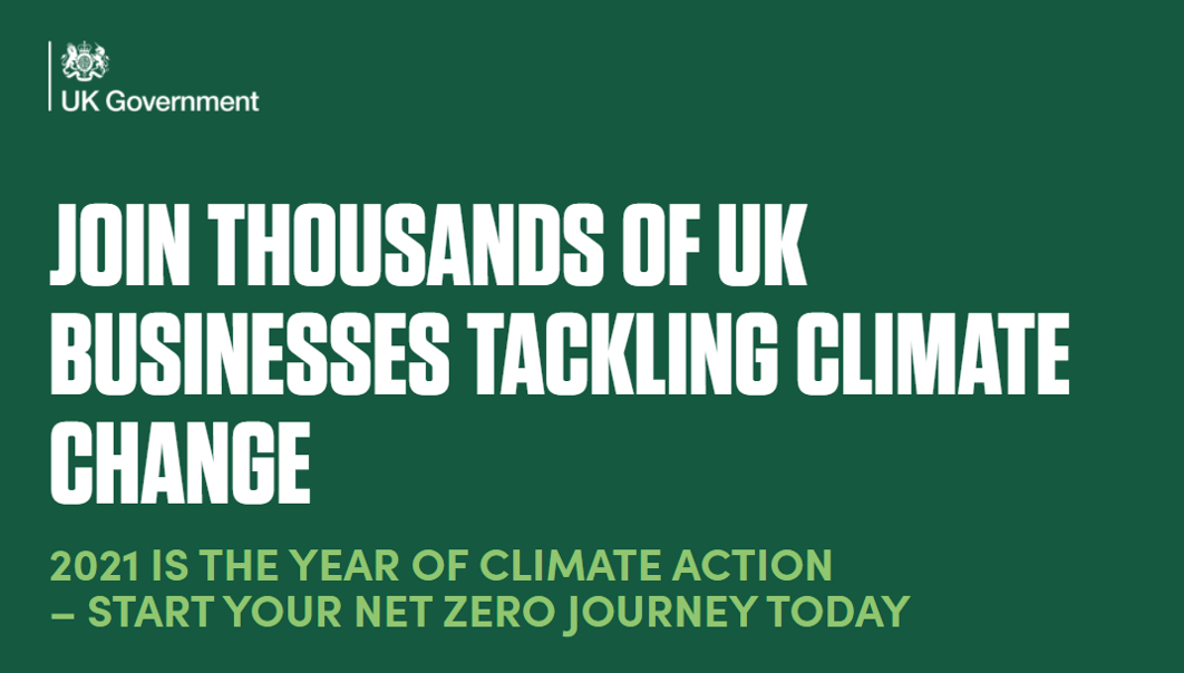Every step that a small business takes on their journey to net zero adds up – not only in protecting the health of the planet but also in future-proofing their business and encouraging new investment, new customers and new opportunities for growth. We are providing the support and advice small businesses need to join us and become leaders in the fight against climate change.
