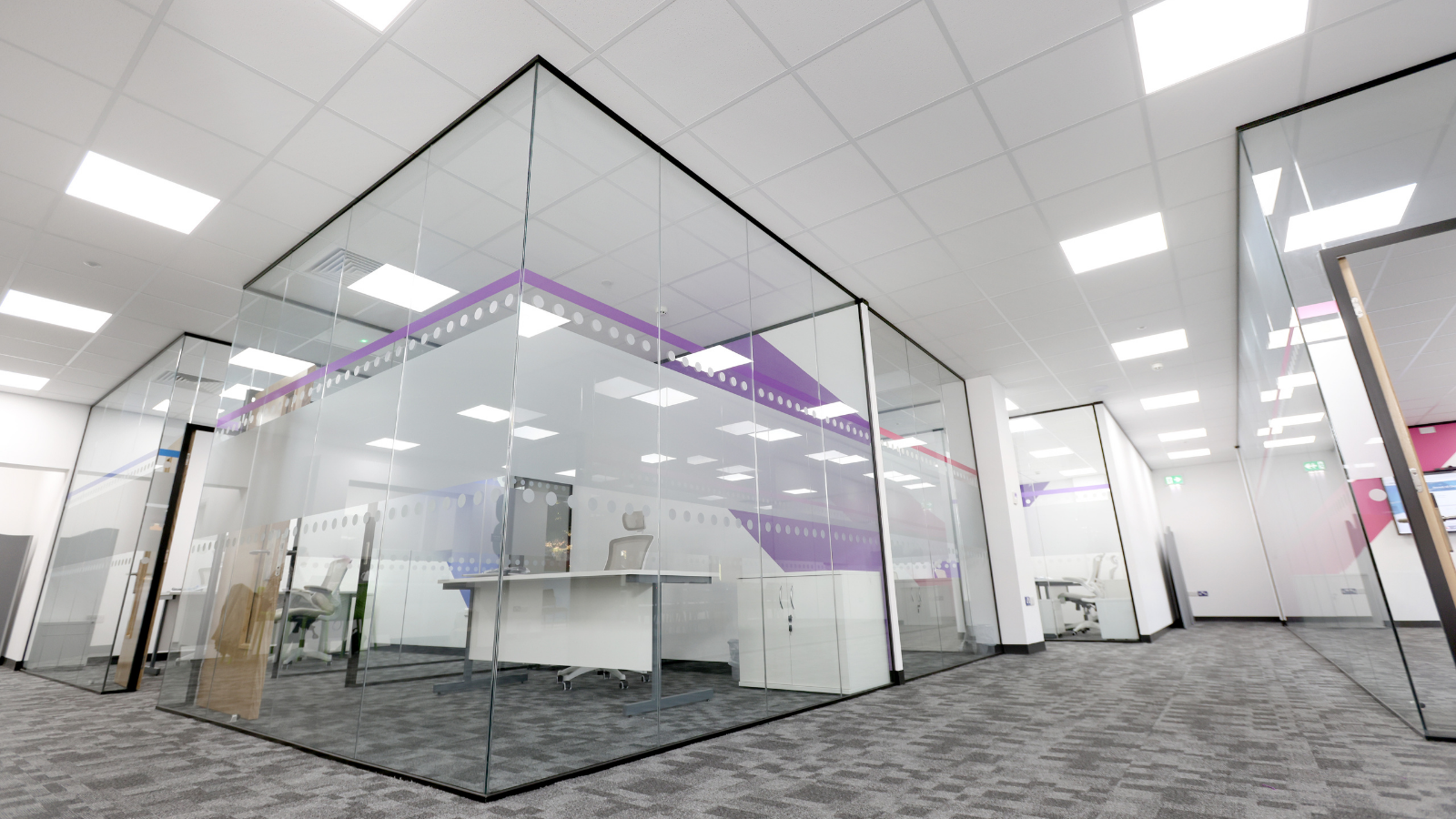 Forest of Dean Growth Hub office space