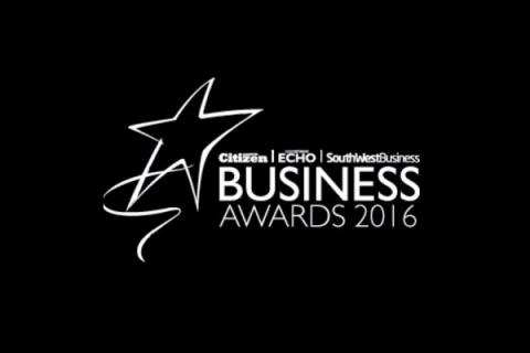 Have you entered the Gloucestershire Business Awards 2016?