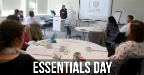 What did Essentials Day do for you?
