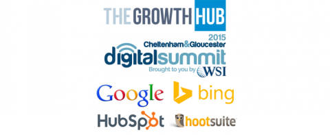 Learn From The Masters Of Digital at The Growth Hub