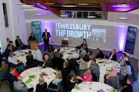 Tewkesbury Growth Hub