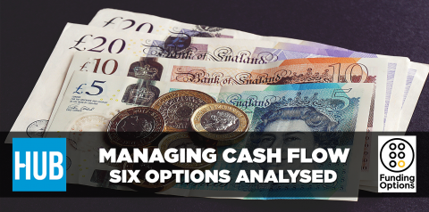 Six Ways To Successfully Manage Cash Flow