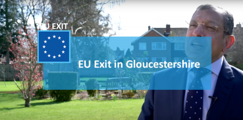 EU Exit in Gloucestershire: Local Opinion
