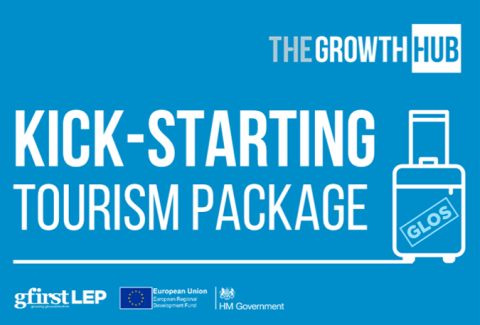 Kick-starting Tourism Package for Gloucestershire