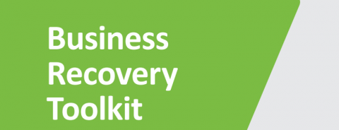 Business Recover Toolkit Logo