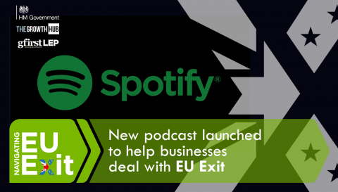 eu exit podcast