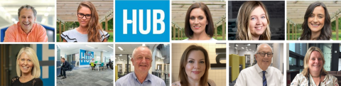 It's not what you know, it's who you know: Gloucestershire's Business Navigators