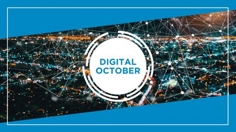 Digital October at The Growth Hub