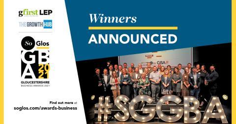 SoGlos Business Awards 2021