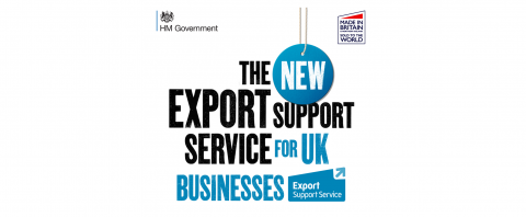 Export Support Service for UK Businesses