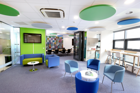 The Growth Hub, Stroud is open for business
