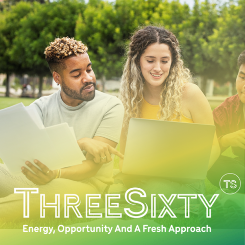 How to join ThreeSixty as a student