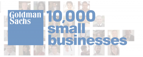 Goldman Sachs 10,000 Small Businesses UK Programme
