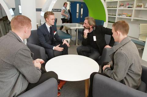 Another opportunity for Gloucestershire's budding Directors