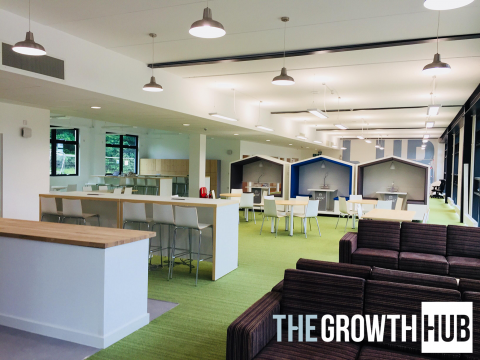 Ciren Growth Hub