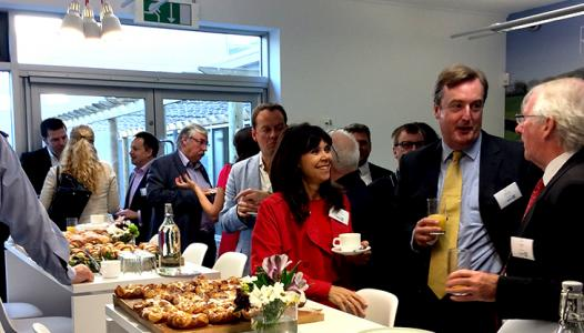 Business Networking Groups in Gloucestershire