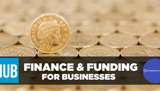 finance and funding for businesses