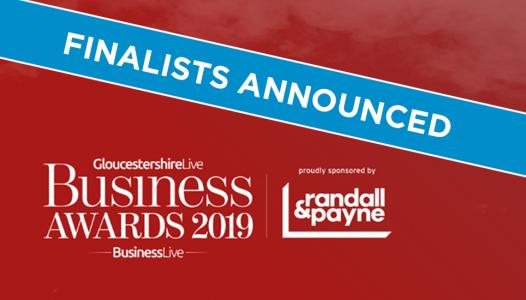 Business Awards 2019 finalists