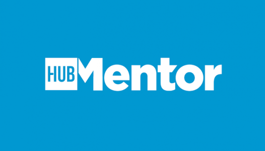 logo for mentors