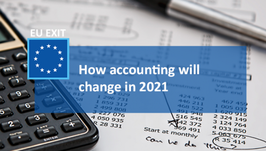 how accounting will change in 2021