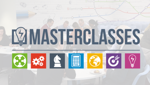 The Growth Hub Masterclasses