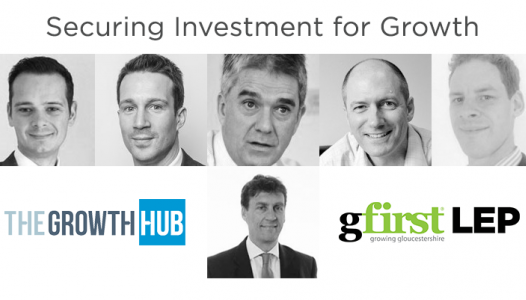 Gloucestershire businesses get boost with free investment advice