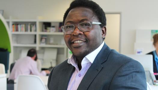 McDonald: From asylum seeker to social entrepreneur