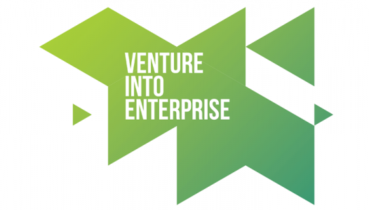 Entrepreneurial students celebrate at the 2015 Venture Awards