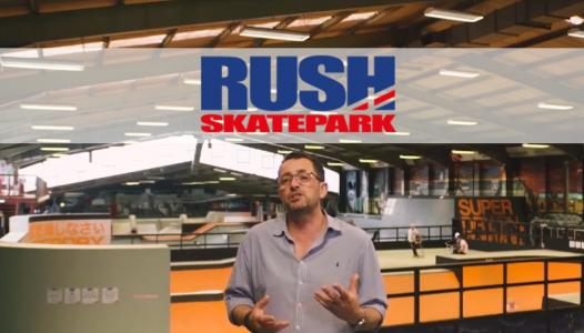 RUSH Skatepark