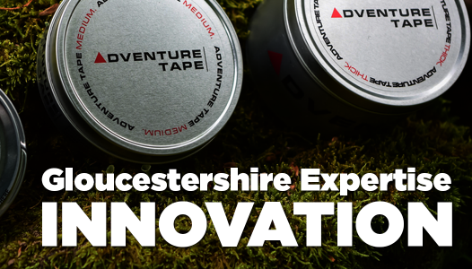 Glos Expertise Innovation