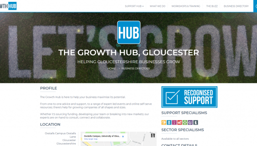 TGH business directory