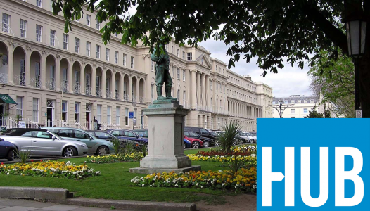 Cheltenham Growth Hub