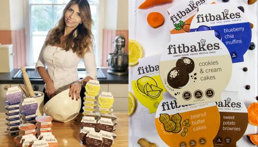 Ella from Fitbakes